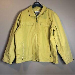 L.L.Bean men's canvas jacket. Size XXL.